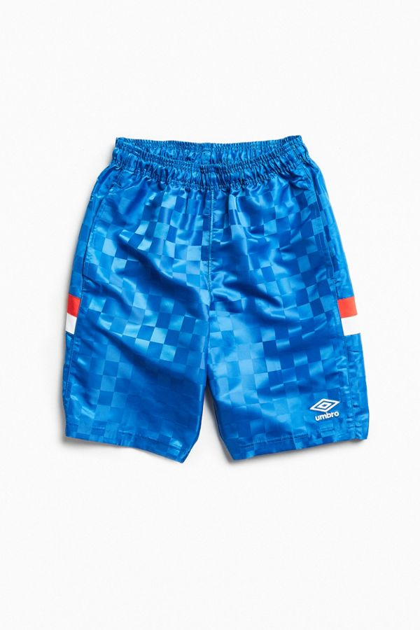 c9359ca8c2 Umbro Checkered Short | Urban Outfitters