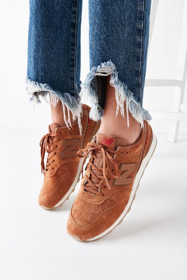 purchase cheap 198ff 11787 New Balance 696 Folk Festival Sneaker
