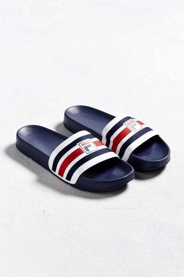 27e1a43cda FILA Drifter Slide Sandal