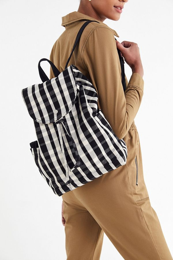 81c84ca2b BAGGU Drawstring Backpack | Urban Outfitters