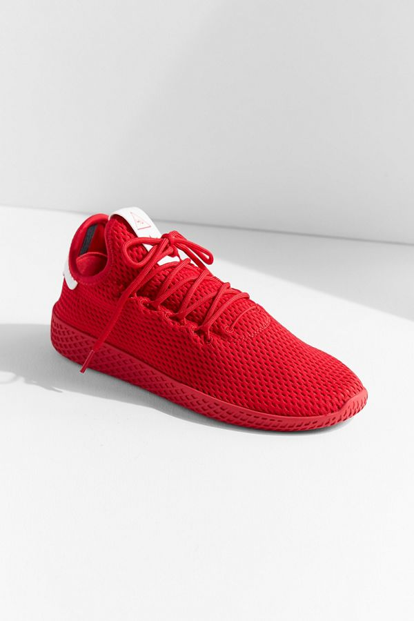 c1249a7d6 adidas Pharrell Williams Tennis Hu Primary Sneaker