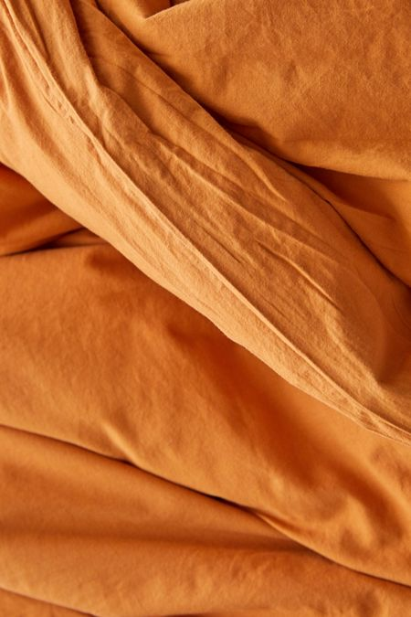 Image result for urban outfitters gold duvet cover