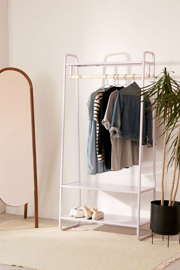 Cameron Clothing Rack Urban Outers