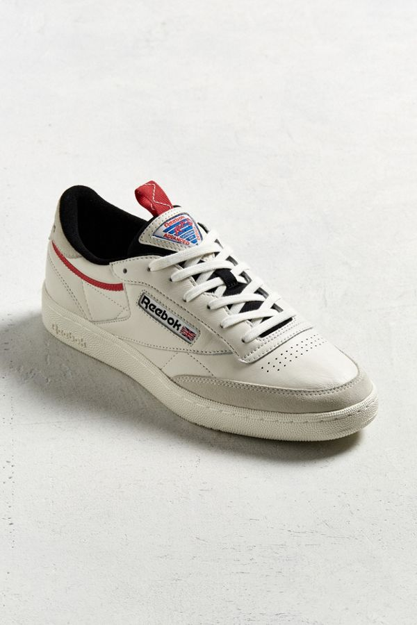Reebok Club C 85 Vintage Review YouTube