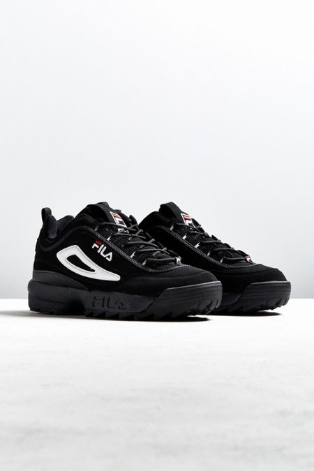the latest 6a7f9 5ad47 FILA Disruptor 2 Sneaker