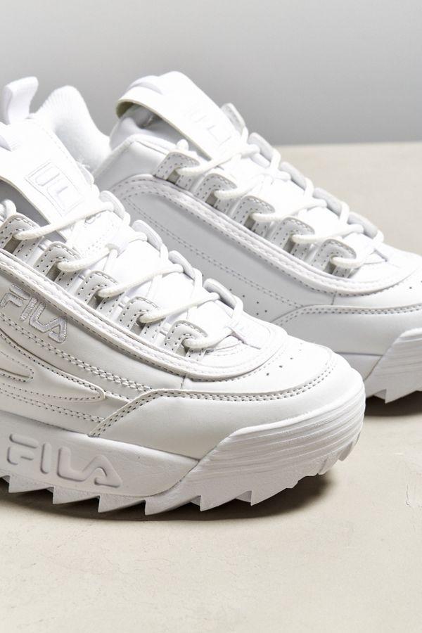 00988d51b4c6 Slide View  3  FILA Disruptor II Sneaker