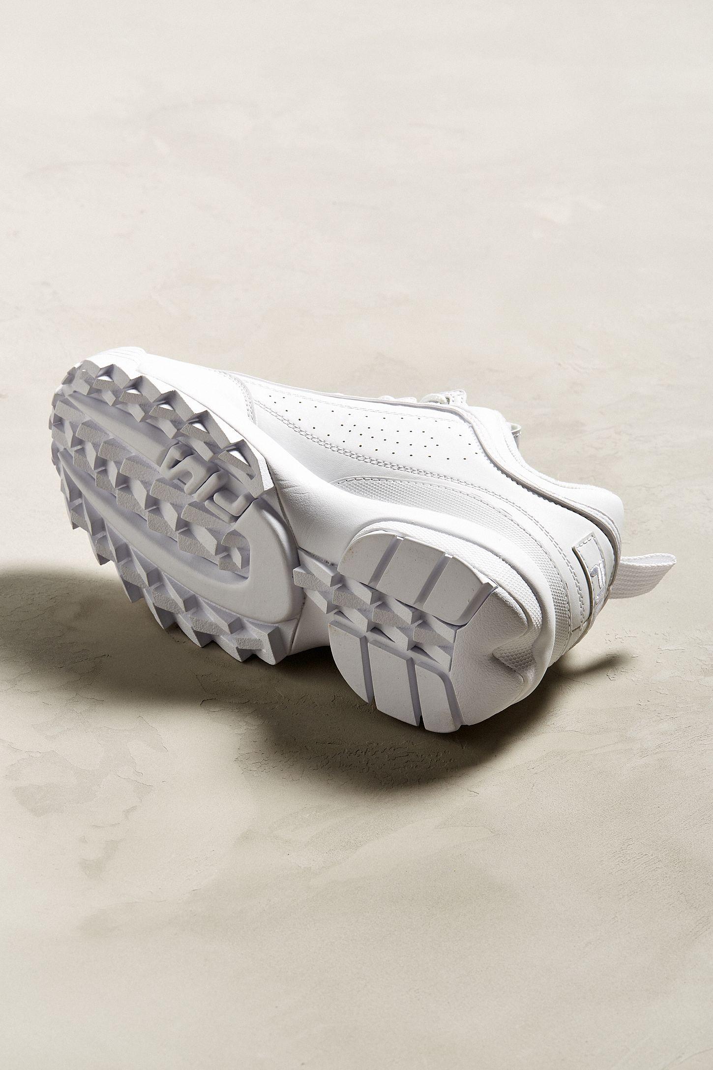 21e4aa76c2d85 Slide View  6  FILA Disruptor II Sneaker