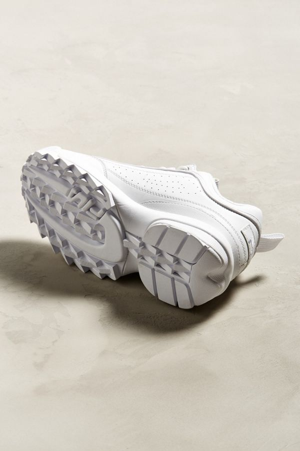 FILA Disruptor 2 Premium Sneaker