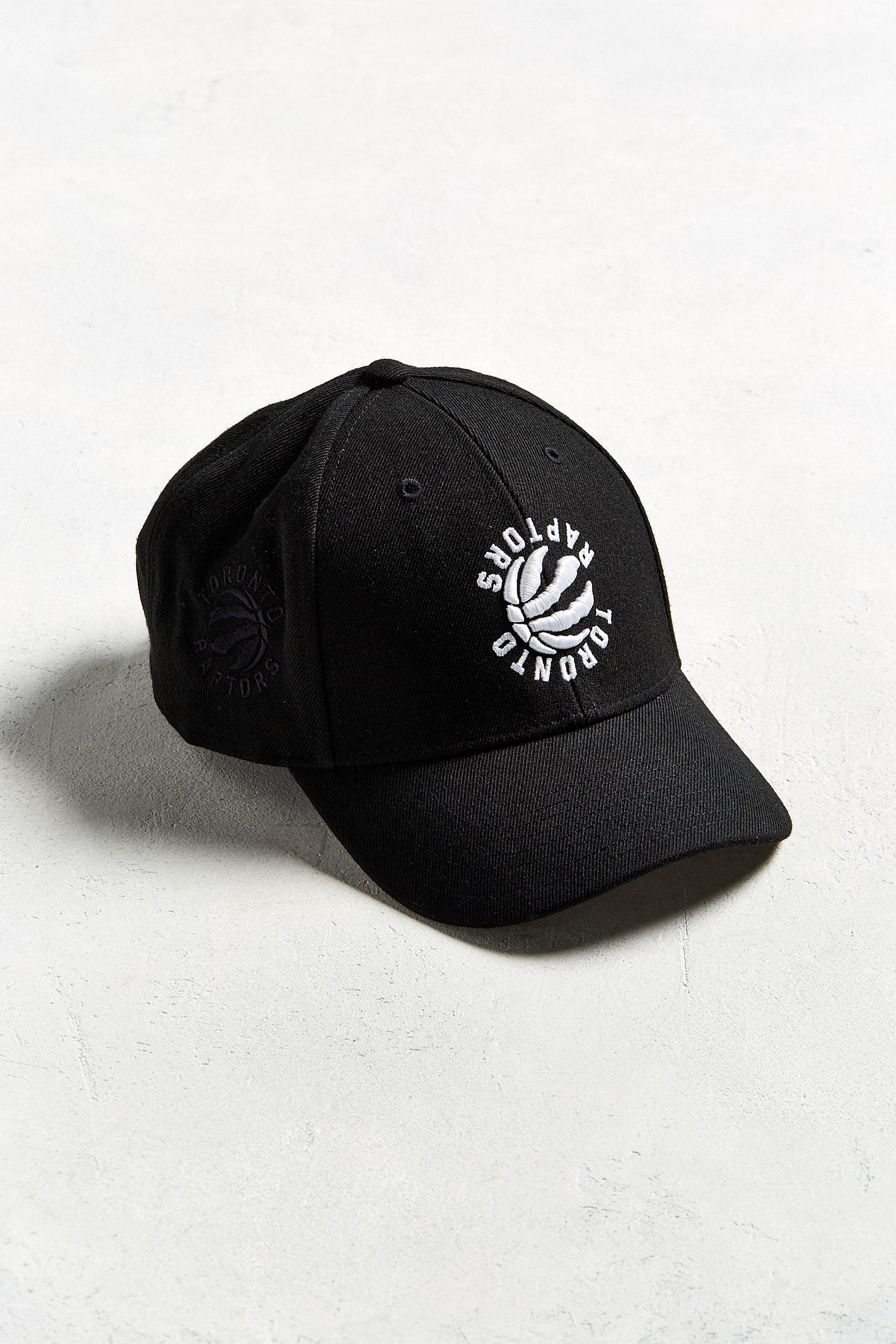 c30db3bd4b3c4 47 Brand Invert Toronto Raptors Baseball Hat