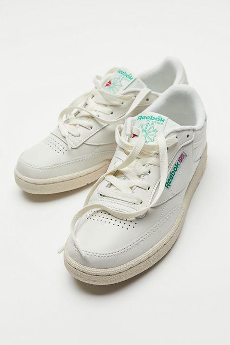 7427e92ff0d6 Reebok Club C Vintage Sneaker