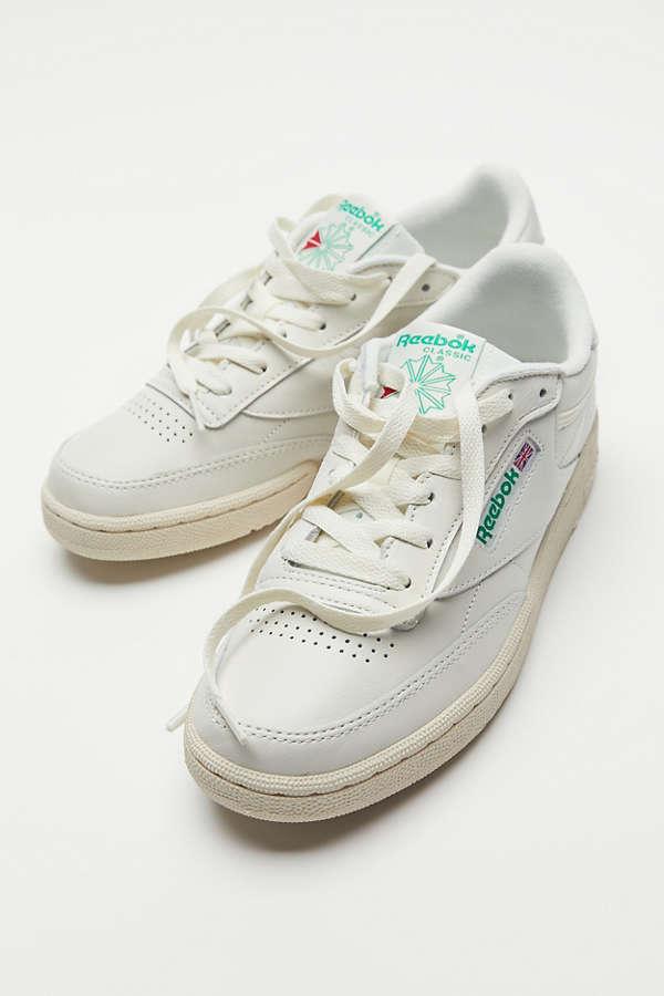 dedab9f8dbe Reebok Club C Vintage Sneaker
