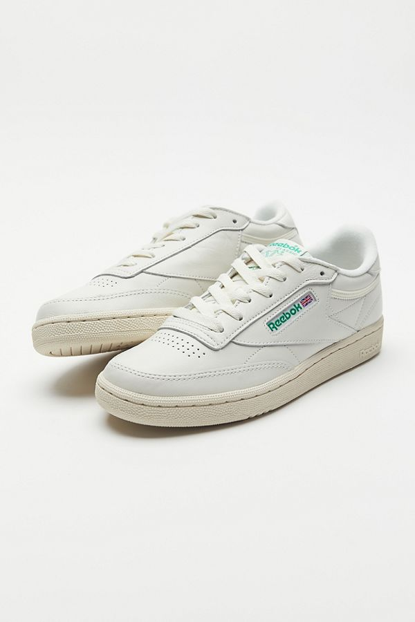 3175402df4699a Slide View  2  Reebok Club C Vintage Sneaker