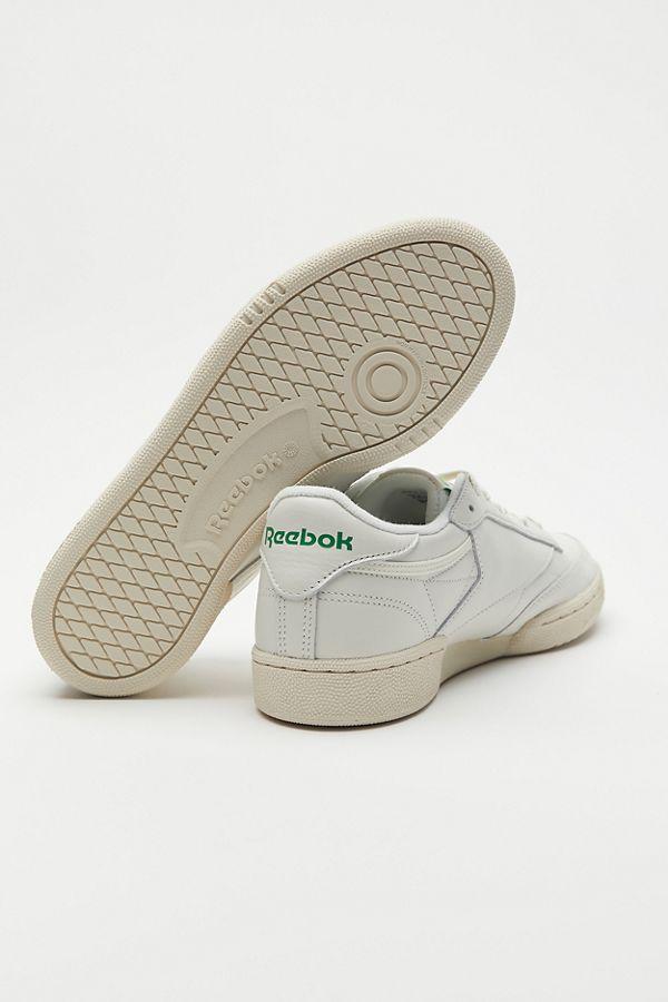9f28286ca55 Slide View  4  Reebok Club C Vintage Sneaker