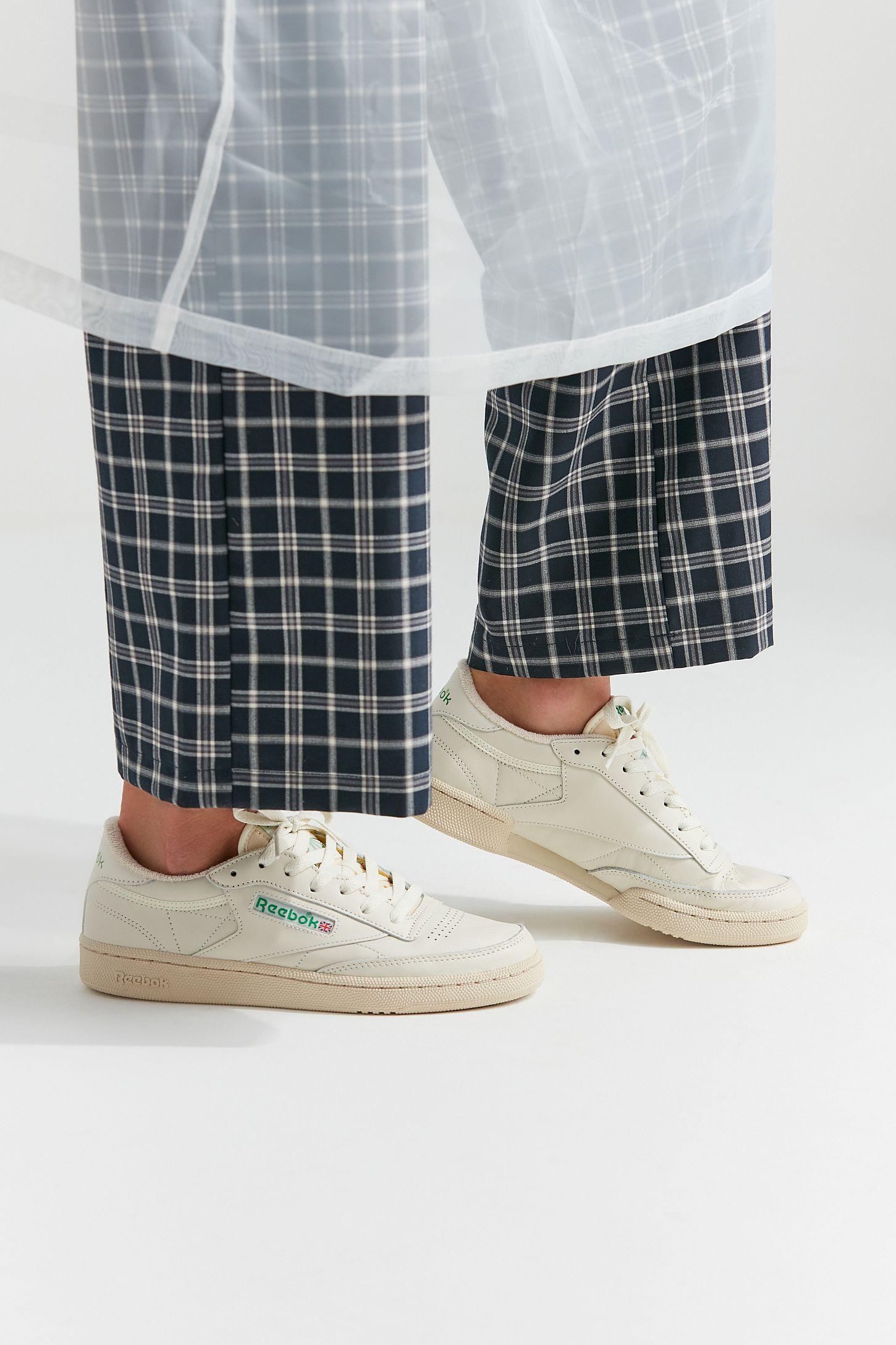 dd46b849a6741 Slide View  6  Reebok Club C Vintage Sneaker