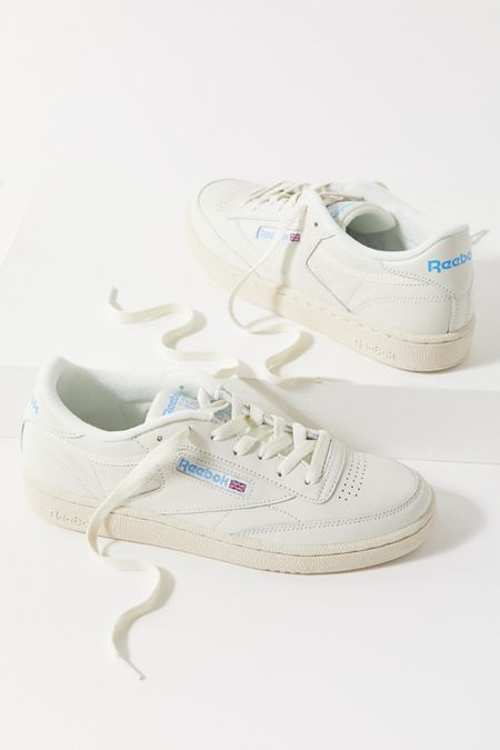 super popular 782de b2438 Reebok Club C Vintage Sneaker