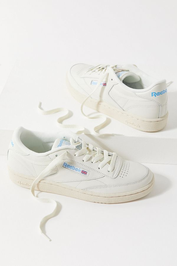 various styles uk store another chance Reebok Club C Vintage Sneaker