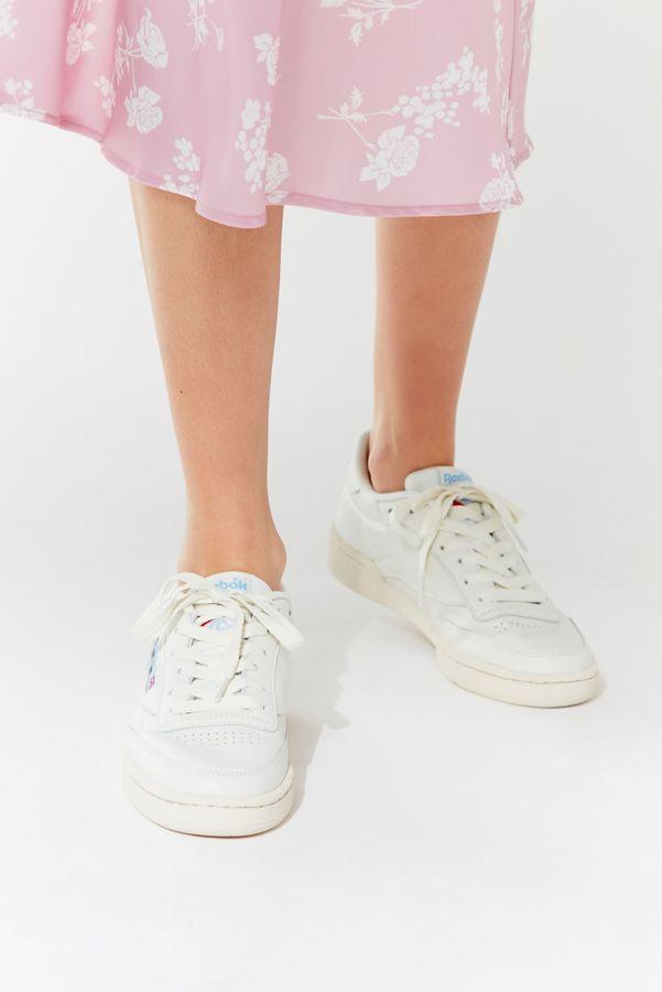 Reebok Club C Vintage Sneaker