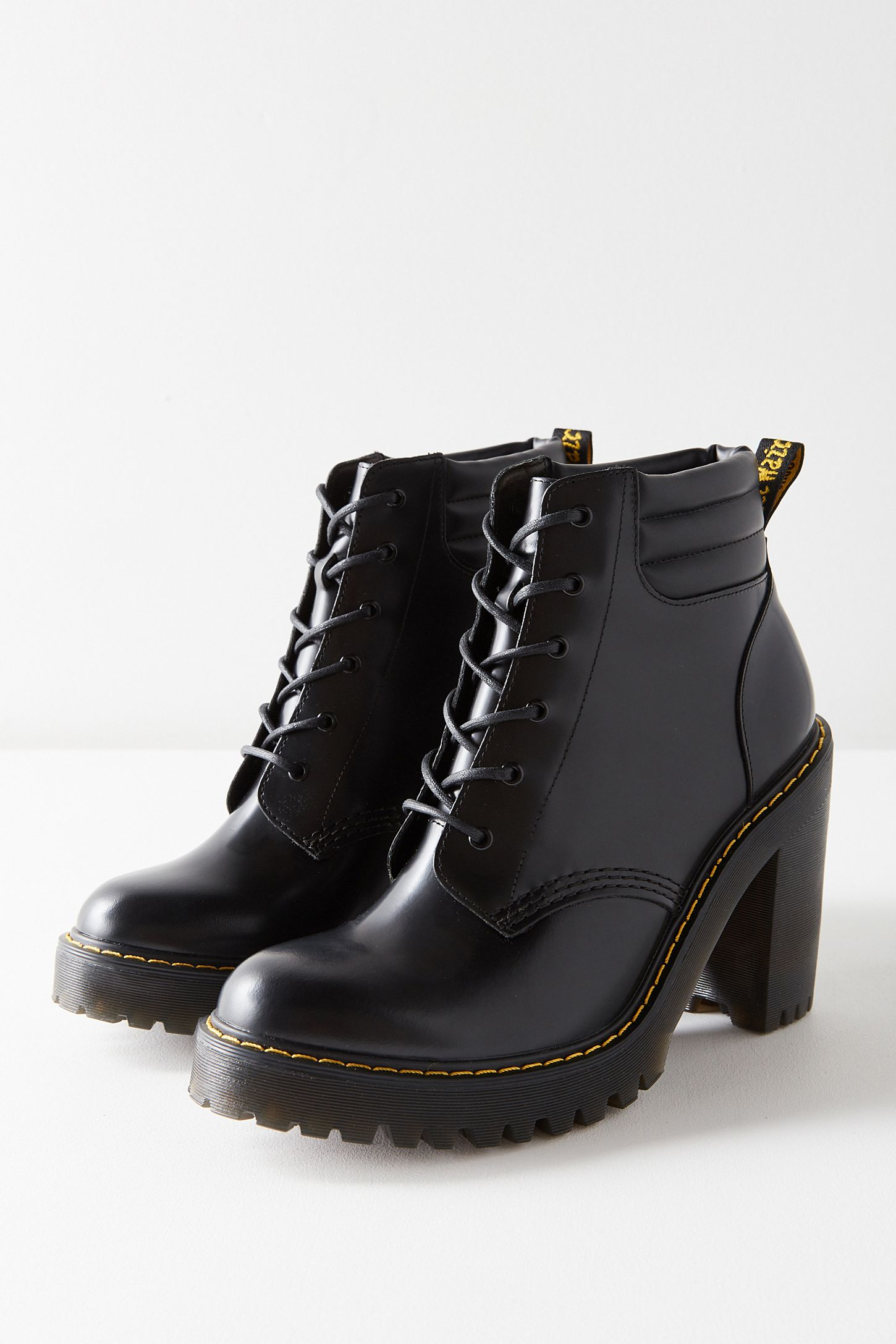 9f44a03f2952 Dr. Martens Persephone Buttero Lace-Up Ankle Boot
