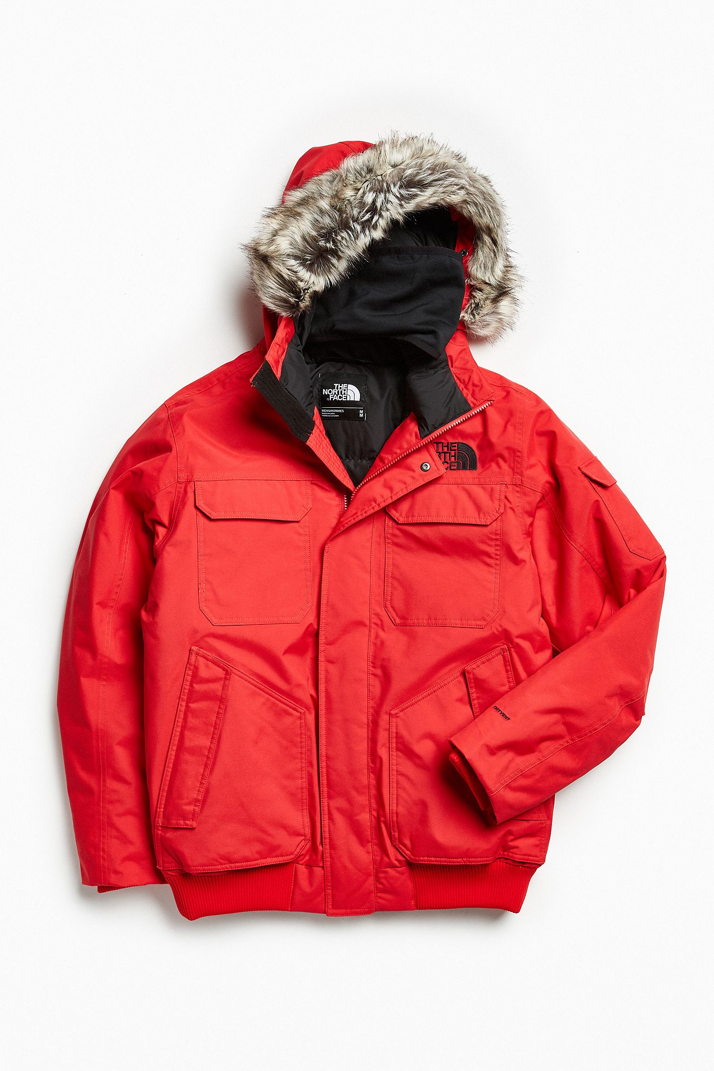 043f41aadd The North Face Gotham III Parka Jacket   Urban Outfitters