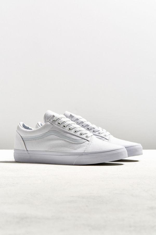 c10598a7 Vans Old Skool Sneaker