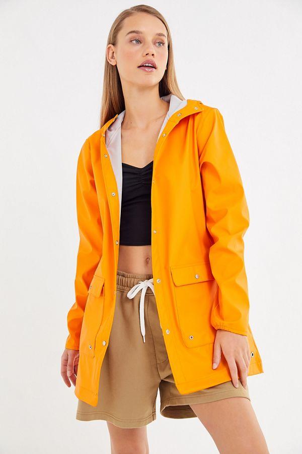 786cef5b52ecc Herschel Supply Co. Forecast Raincoat   Urban Outfitters