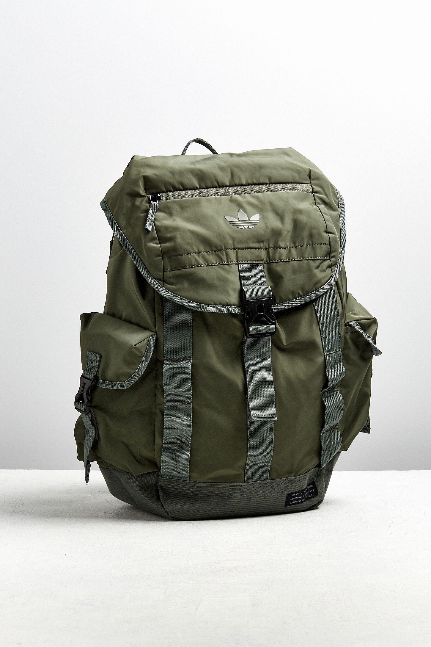 5d42106576 adidas Originals Urban Utility Backpack