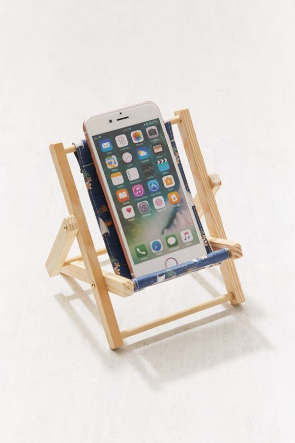 Smartphone Mini Lounge Chair
