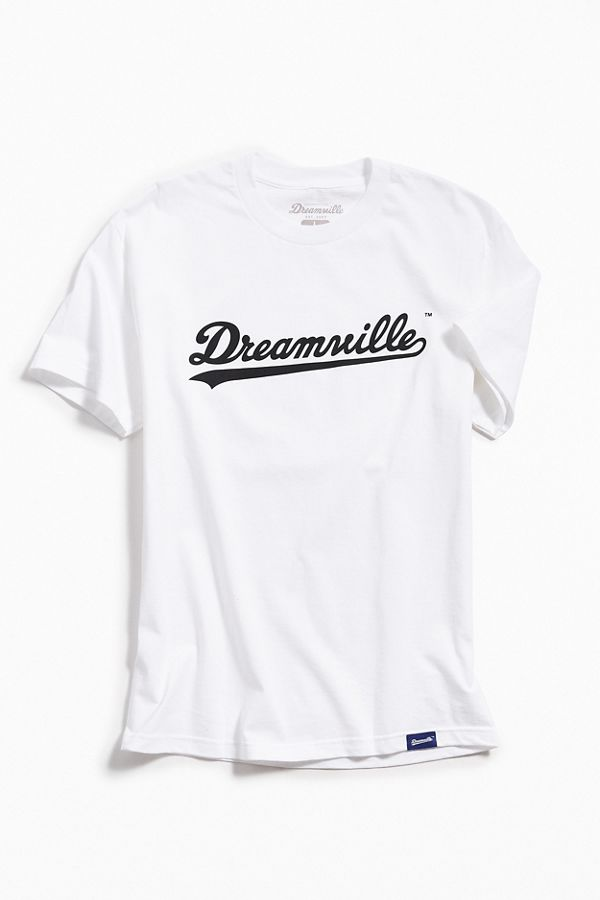 33817b2fb42a J. Cole Dreamville Tee | Urban Outfitters