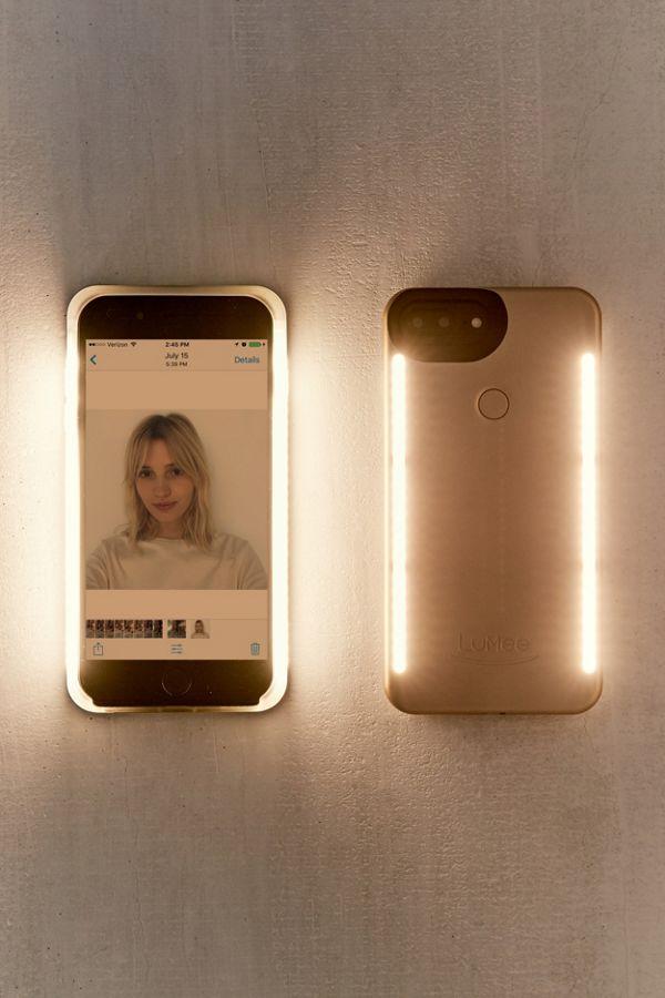 buy online 520ed 8b1a2 LuMee Duo iPhone 8/7/6/6s Plus Case
