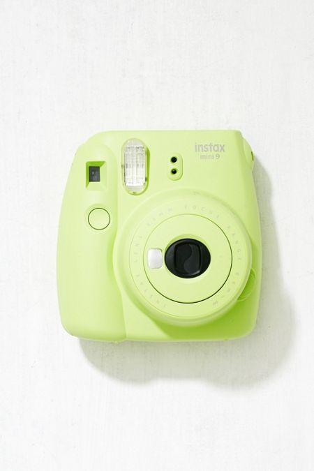 08ec9b77f2 Fujifilm Instax Mini 9 Instant Camera
