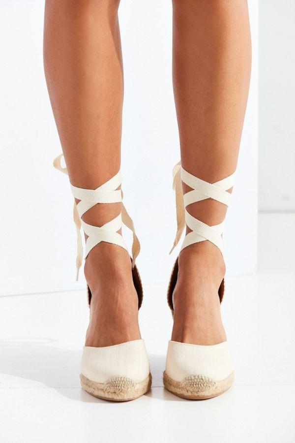 6beae4dc1eb Slide View  4  Soludos Linen Espadrille Tall Wedge Sandal