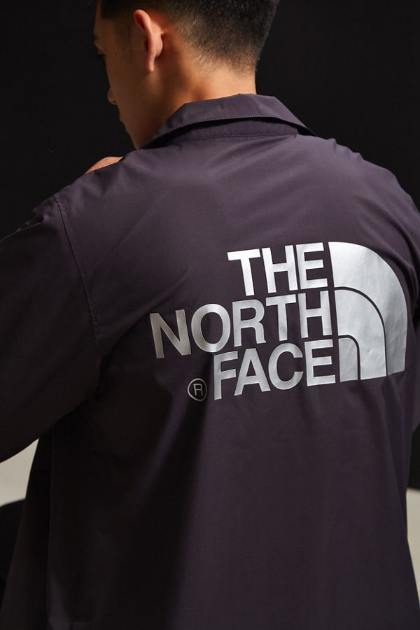 f7eaf4f75b8c The North Face X UO Logo Coach Jacket