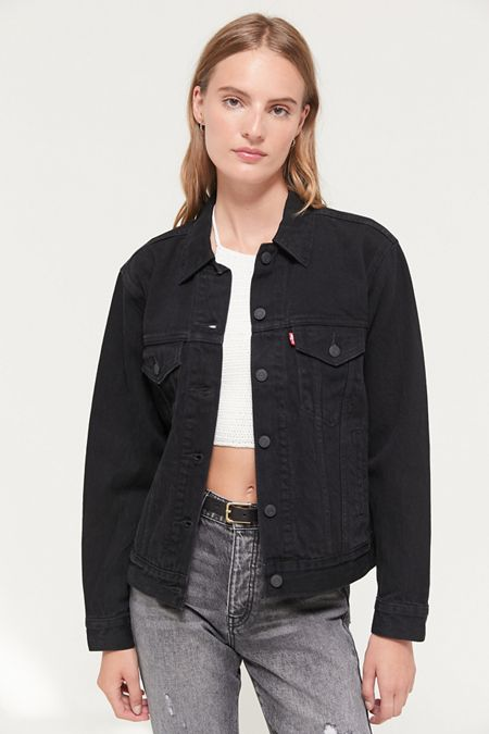 92eb2c692 Women's Denim, Utility, + Trucker Jackets | Urban Outfitters