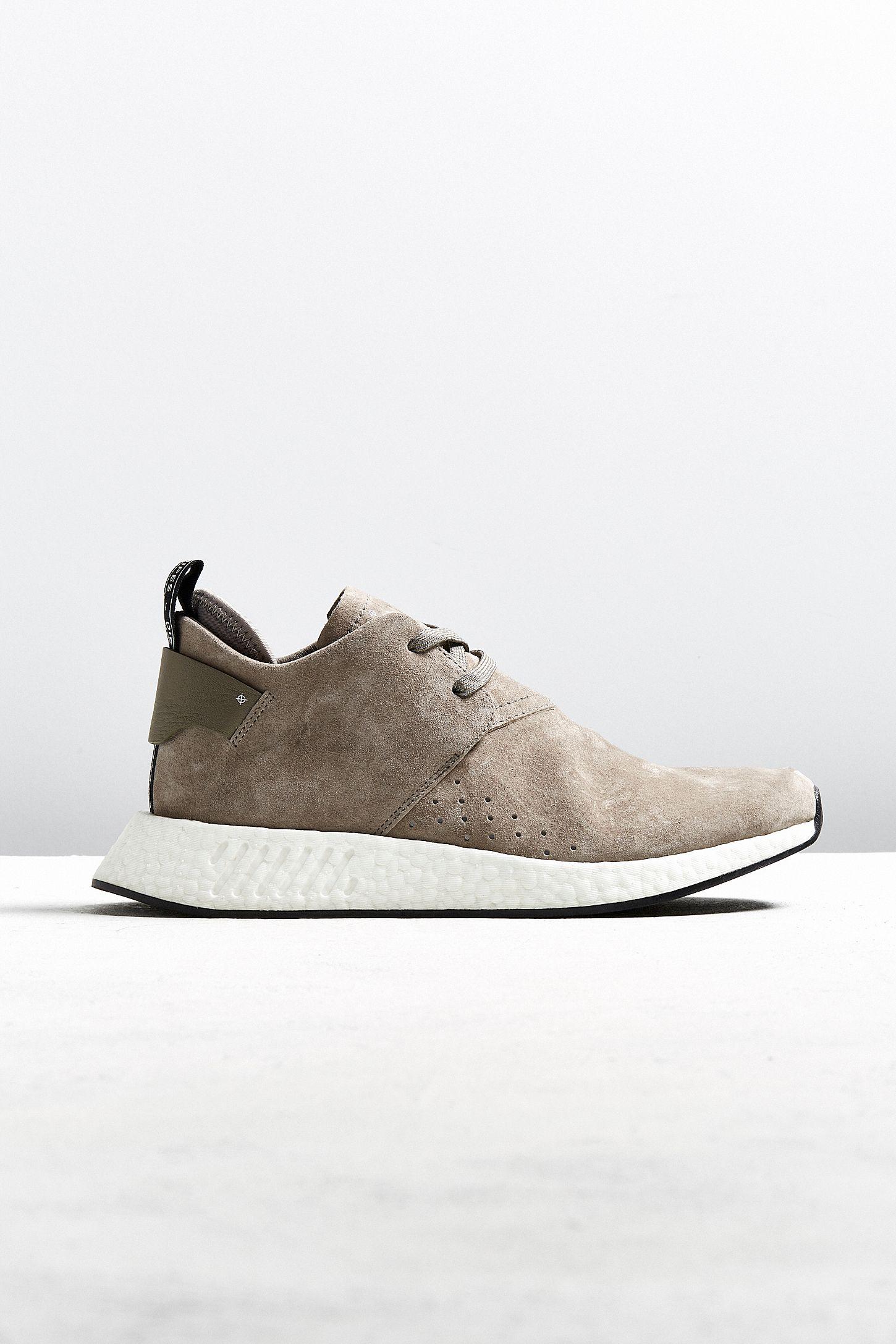 5da669a55 adidas NMD C2 Suede Sneaker