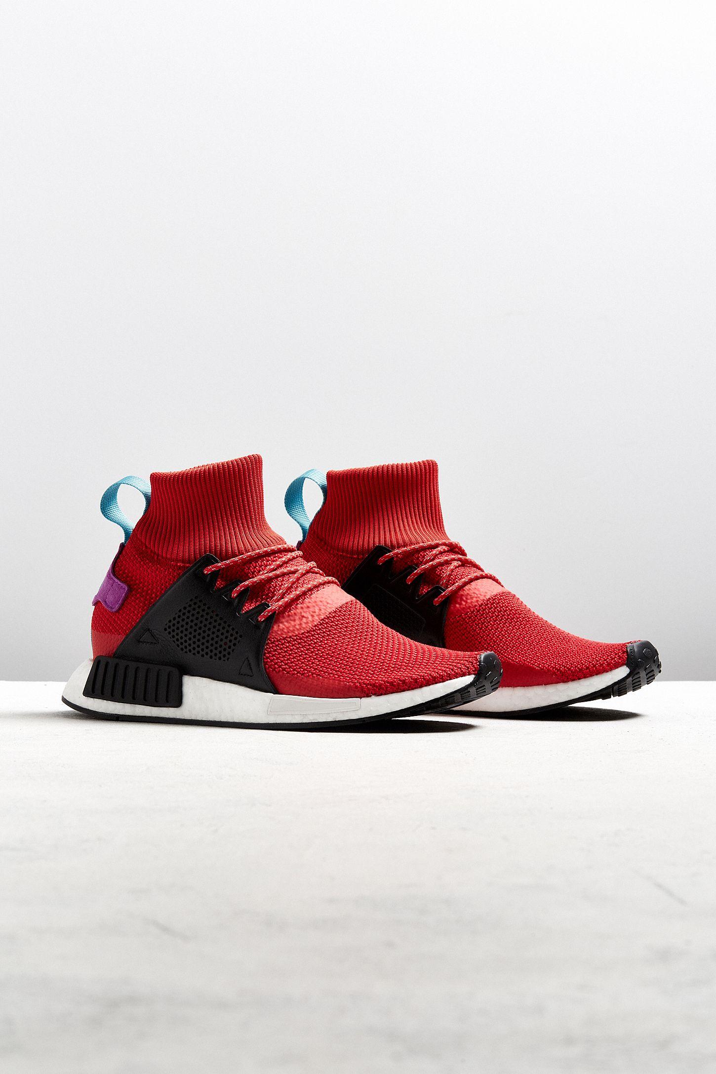 67628052d1caa adidas NMD XR1 Winter Primeknit Sneaker