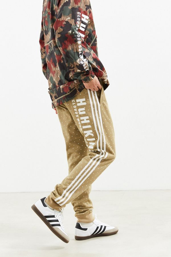 adidas X Pharrell Williams Hu Hiking Sidestripe Track Pant