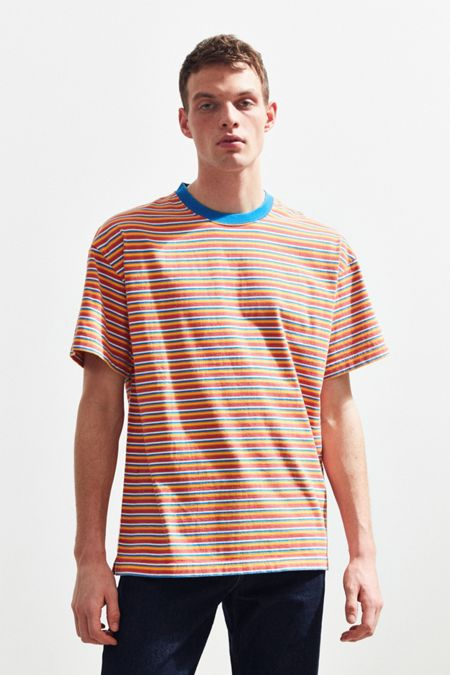 f73299855ee1 Striped Shirts | Urban Outfitters