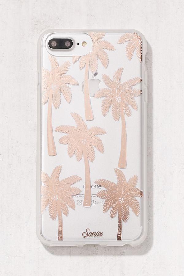 buy online 138af 6b5b5 Sonix Vintage Palms iPhone 8/7/6/6s Plus Case