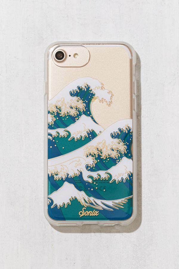 watch c6f85 ab58e Sonix Wave iPhone 8/7/6/6s Case