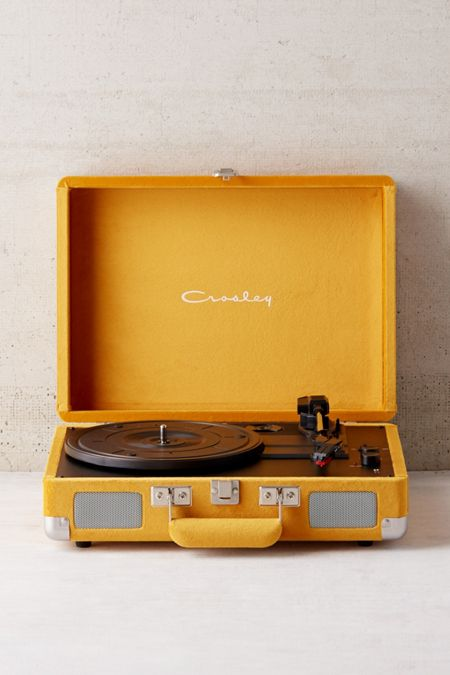 Record Players Urban Outers