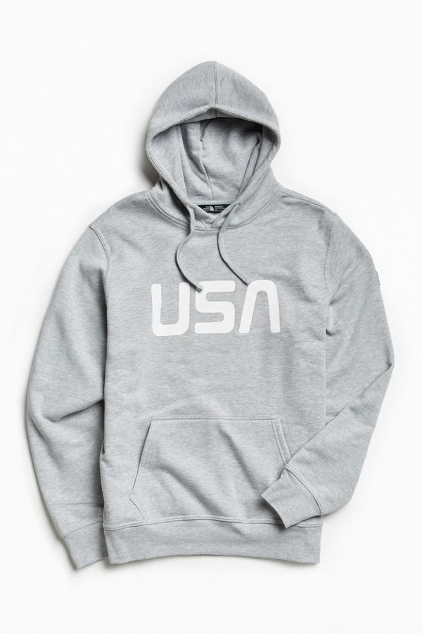 The North Face USA Hoodie Sweatshirt
