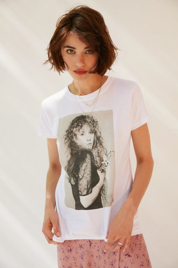3dc1496f Stevie Nicks Tee | Urban Outfitters