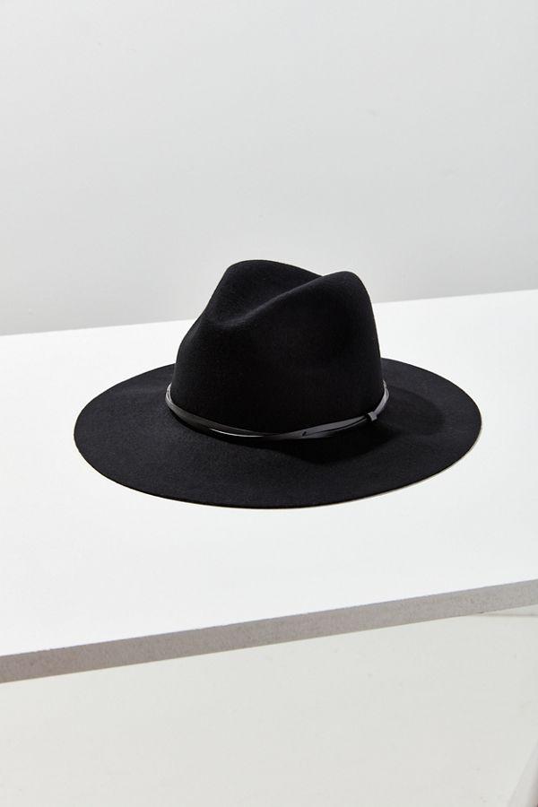 9ea37b45c3f45 Slide View  2  UO Anna Felt Panama Hat