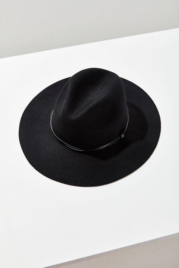 facf08fd7fffb Slide View  3  UO Anna Felt Panama Hat