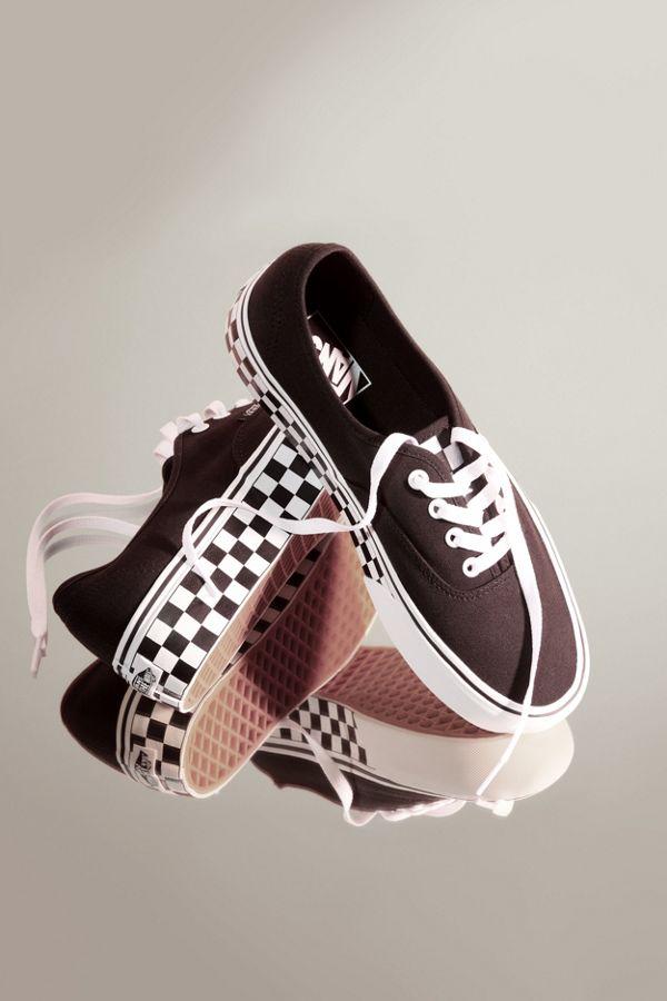 018e776b4c Vans   UO Authentic Platform Sneaker