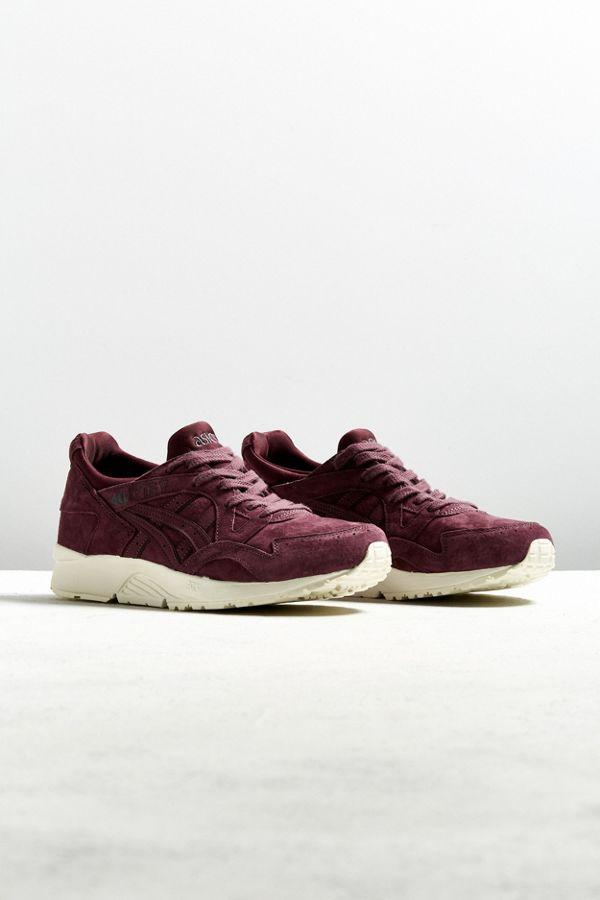 7b925caab526 Asics Gel Lyte V Sneaker