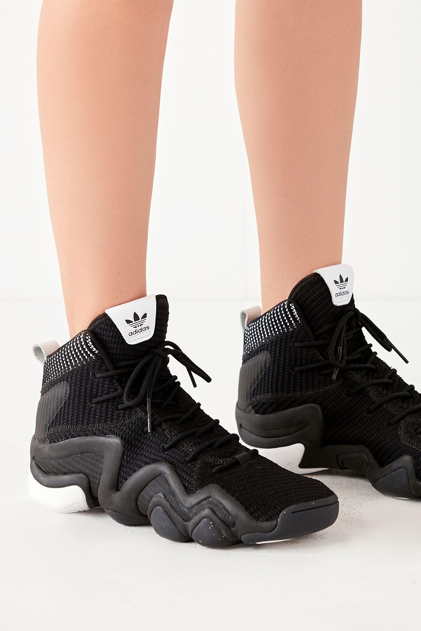 9a09e5e31991a adidas Originals Crazy 8 ADV Primeknit Sneaker