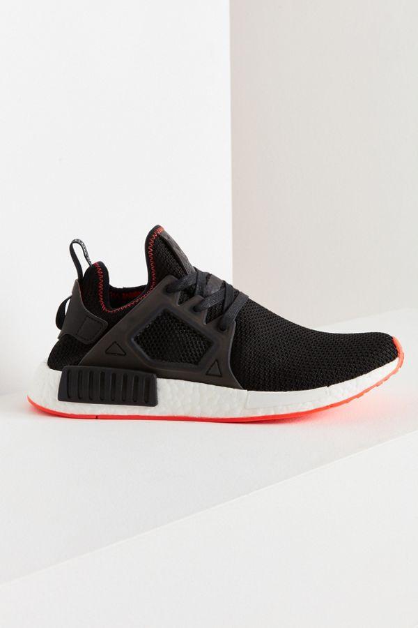 77f4a738a7986 adidas Originals NMD XR1 Mesh Sneaker