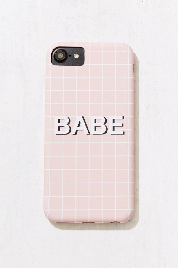 babe case iphone 7