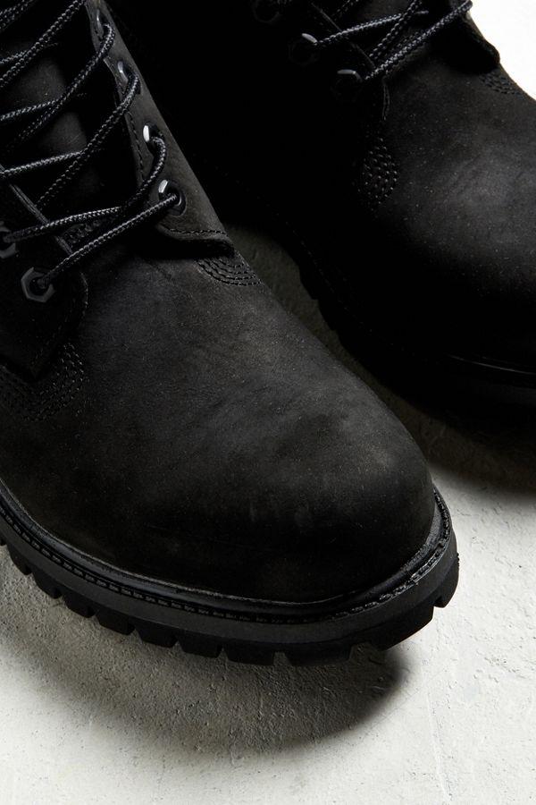 Timberland Icon Nubuck Boot